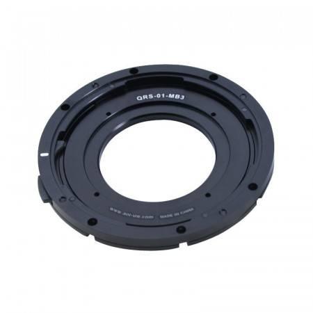 Support Baïonnette QRS-01 MB3 Femelle M52 Fantasea