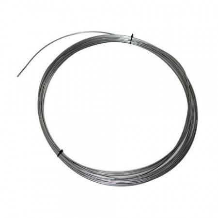 Tube INOX 316L diamètre 6mm en couronne