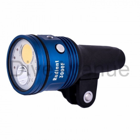 Phare Fantasea Radiant 3000F monoled-3000 lumens