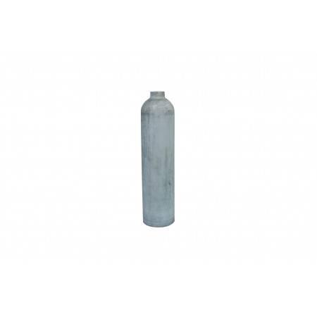 Bouteille de plongée aluminium 3L 200bar MES brute