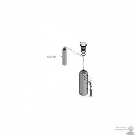 Cartouche de filtration pour compresseur NARDI Atlantic