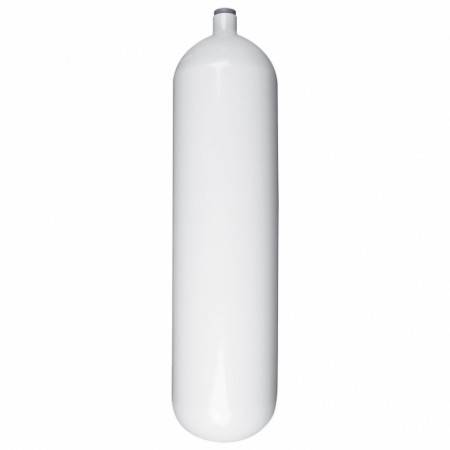 Bloc acier 12L long 200bar nu