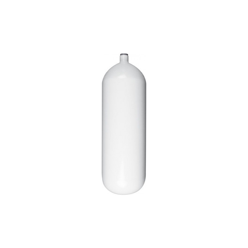 Bloc acier 15L long 232bar nu