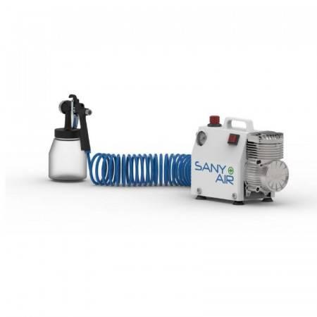 Compresseur de désinfection virus SANY+AIR NARDI