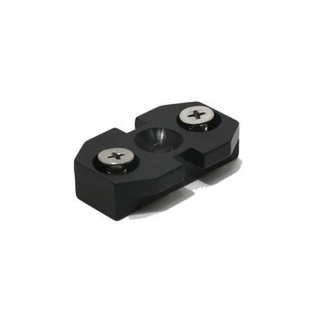 Connecteur T1 universel pour bras ou accessoire
