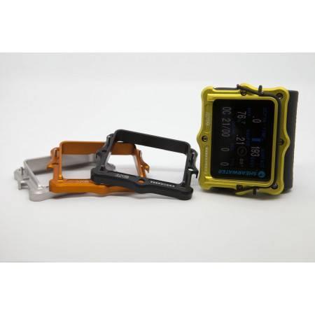 Protecteur d'écran pour Shearwater Perdix en aluminium