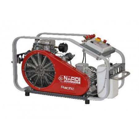 Compressor NARDI Pacific 13.8m3/h Version P23 380V