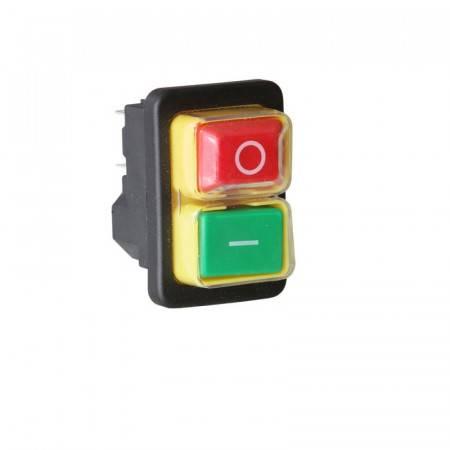 Interrupteur Marché/ Arrêt pour compresseur COLTRI MCH6