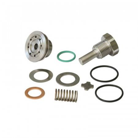 Damper kit for the 3rd stage for MCH8 to MCH23 from March 2014