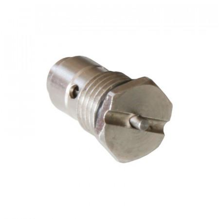 Clapet de purge pour modèle à réducteur de pression COLTRI