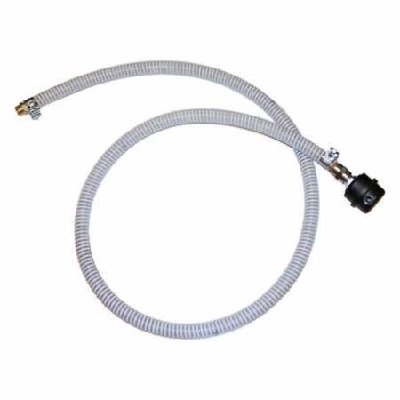 Remote suction line extension 2M for MCH6