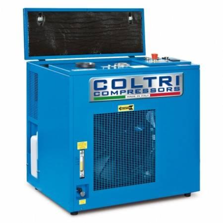 Compressor COLTRI MCH8/MCH11 EM Compact 240 V single-phase