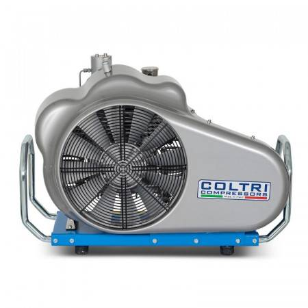 Compresseur COLTRI MCH8/MCH11 EM Smart 240 V monophasé