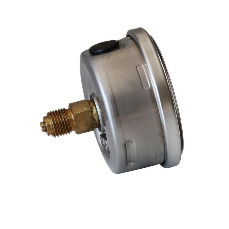 Pressure gauge for compressor COLTRI MCH6