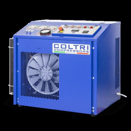 Compresseur COLTRI MCH13/MCH16/MCH21/MCH23 et Mark 3 Prime 400V Triphasé