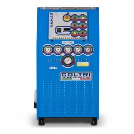Compresseur COLTRI MCH22/MCH30/MCH36/MCH45 et Open 400V Triphasé