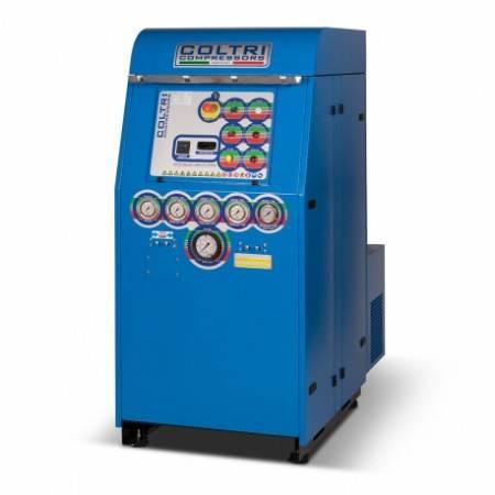 Compresseur COLTRI MCH22/MCH30/MCH36/MCH45 et Silent 400V Triphasé