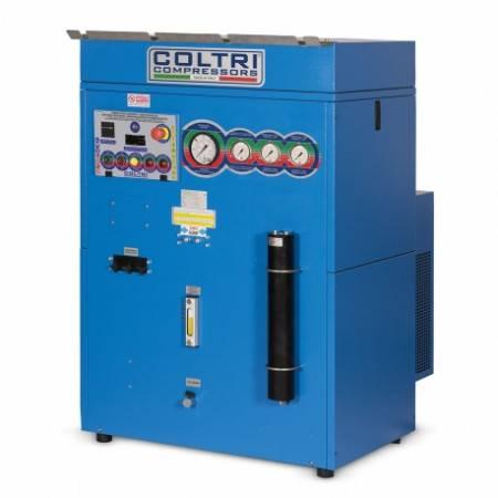 Compressor COLTRI MCH13/MCH16/MCH18 ETS Super Silent EVO 400V Three-phase