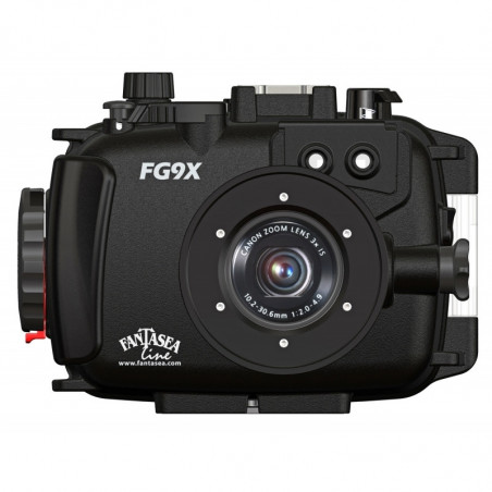 FANTASEA housing for CANON G9X