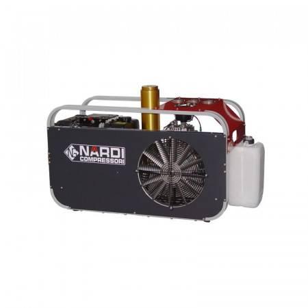 Compresseur Pacific Diesel 13.8/16.2/18 m3/h