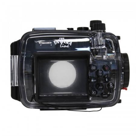 Pack caisson Fantasea pour Canon G7X Mark II