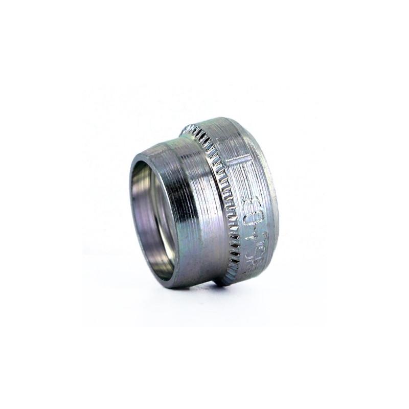 Bague d'ancrage progressive pour cône EO 24° pour tube de 6 mm (500 bar)