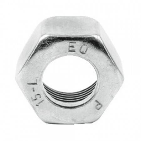 M EO nut for light series DIN fitting and 6 mm tube (500 bar)