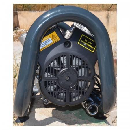 Hookah extreme diving 3T1.5 220 Volts 240 L/M
