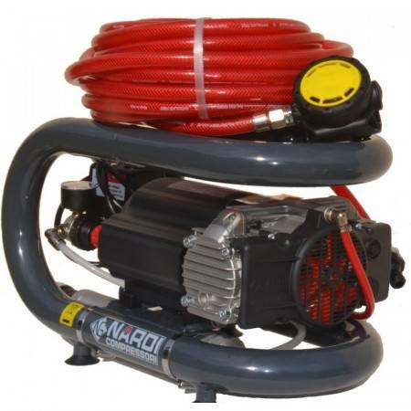 Hookah dive NARDI Esprit 220 Volts 210 L/M