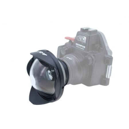 Wide angle lens UWL-09-PRO FANTASEA