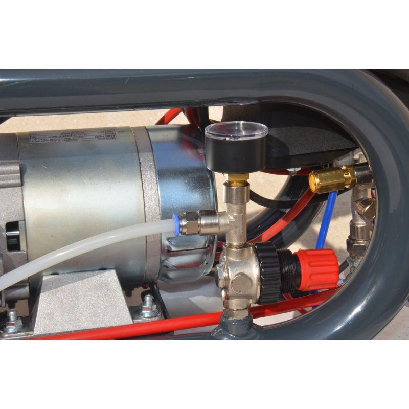 Hookah dive NARDI Esprit 12 Volts 180 L/M