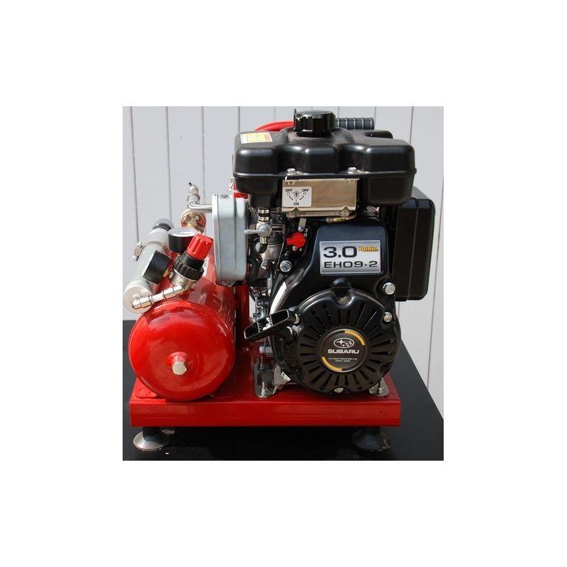 Hookah dive NARDI Extreme 5G 70 Gasoline