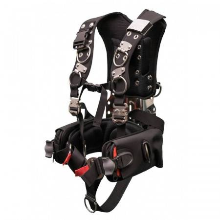 OMS Public Safety Harnesses