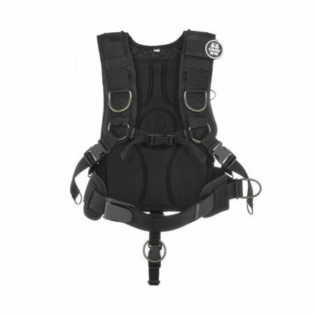 OMS IQ Lite Travel Quilted Harnesses
