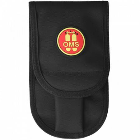 OMS flat long pocket