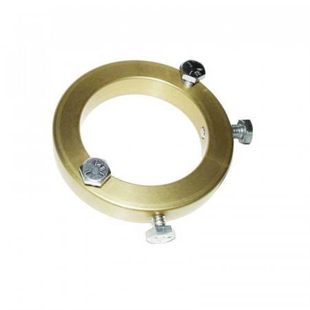 Panel mounting collar for TEK2G000 regulator
