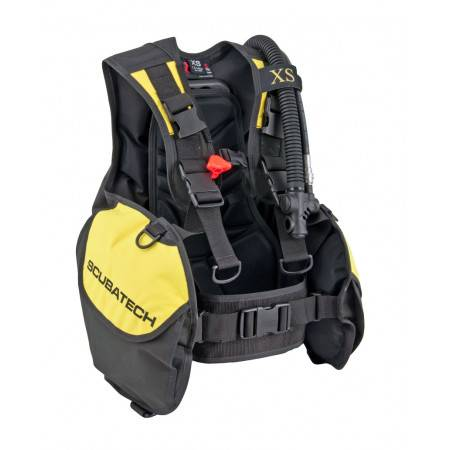 Gilet BCD Discover M