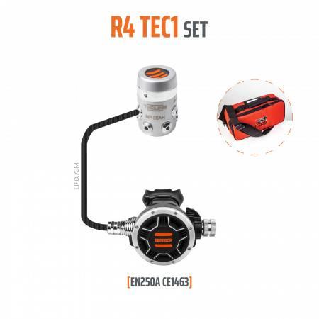 REGULATOR R4 TEC1 TECLINE