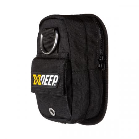 Backmount Cargo Pouch XDEEP