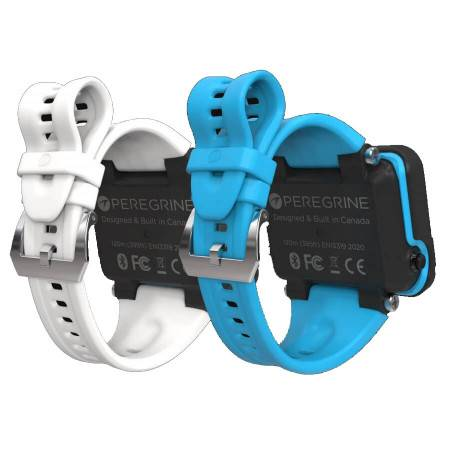 Bracelet SHEARWATER PEREGRINE Turquoise ou Blanc