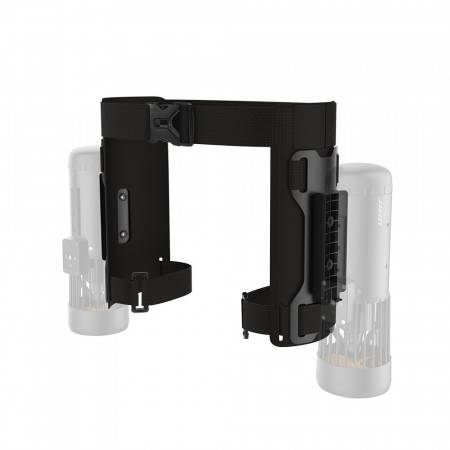 Kit booster fixation cuisses pour scooter LEFEET S1