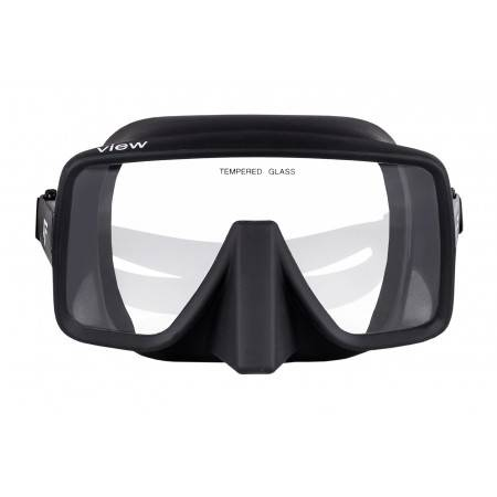 Diving mask FINNSUB View silicone