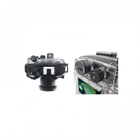 Caisson FANTASEA SONY RX100-V, RX100-IV et RX100-III