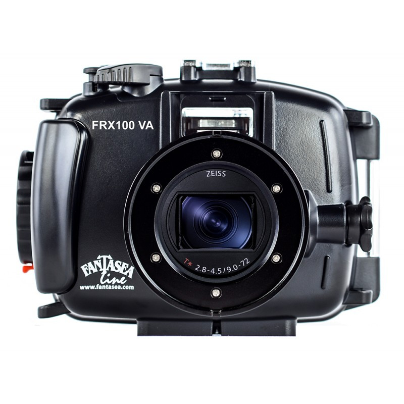 FANTASEA RX100 VACCUM housing for SONY RX100 VA, RX100-V, RX100-IV and RX100-III