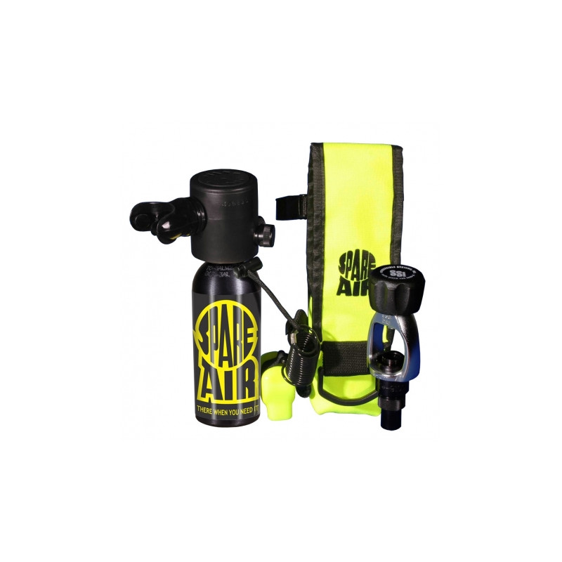 SPARE AIR kit 170 CE approved