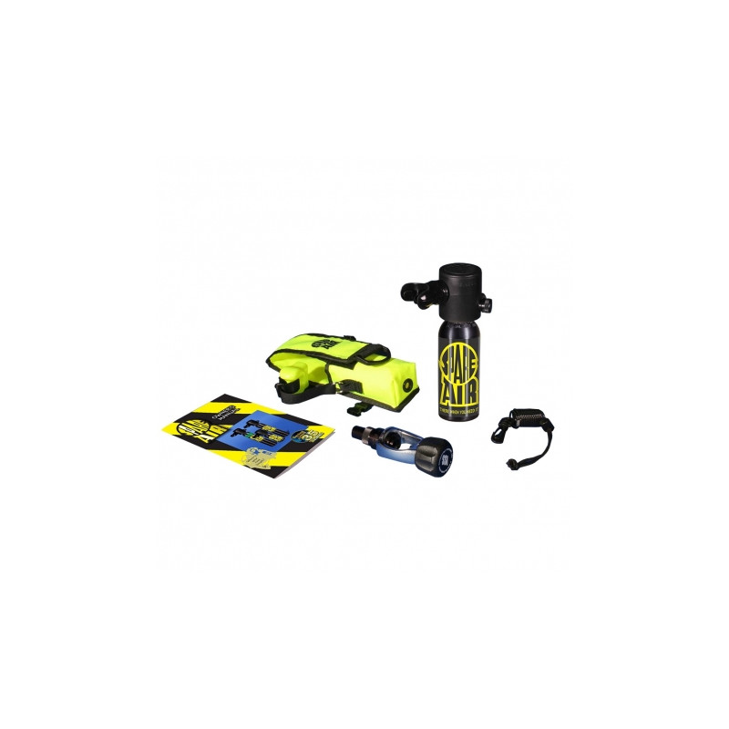 Kit SPARE AIR 170 complet CE