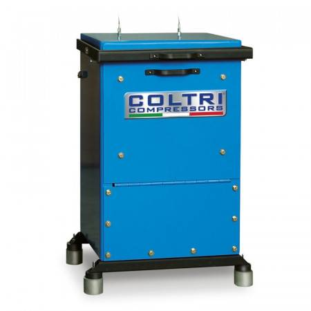 COLTRI explosion-proof safety inflation rampI