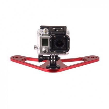 Steady Ikelite turntable for GOPRO