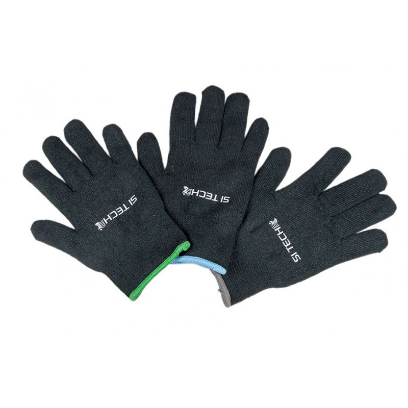 Sous gants pour combinaison étanche SITECH KLEVEN