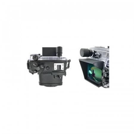 Caisson FG7X-III VACUUM pour CANON G7X MARK III